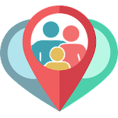 Family Locator - GPS Tracker Icon