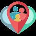 Zoemob Family Locator icon