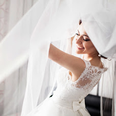 Wedding photographer Oksana Mazur (Oksana85). Photo of 17.05.2017