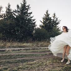 Wedding photographer Elena Dyakiv (Djakiv). Photo of 12.12.2015