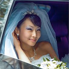 Wedding photographer Andrey Kurdyukov (akart). Photo of 09.07.2015