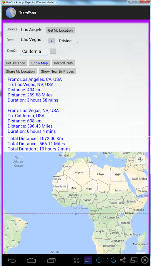 Travel Map Android Apps on Google Play – App Travel Map