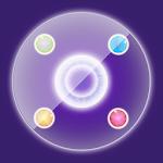Nukleus Atom Game Icon