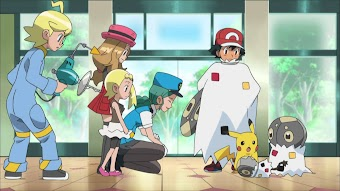 To Catch a Pokémon Smuggler!