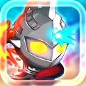 Ultraman Bros. icon