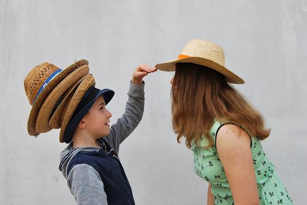 Un cappello all'altezza