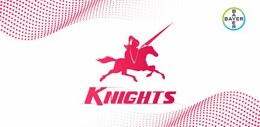 Bayer Knights App is Communication Platform for Bayer Internal Team.