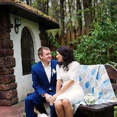 Wedding photographer Svetlana Suvorova (inspiration1). Photo of 08.12.2013