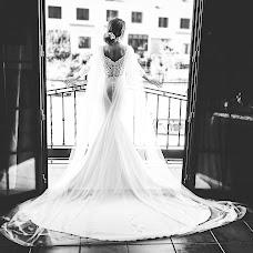 Wedding photographer Cristina Roncero (CristinaRoncero). Photo of 05.10.2018