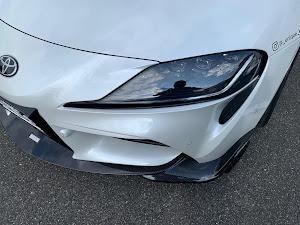スープラ A90 RSのカスタム事例画像 unique Kさんの2020年11月20日13:11の投稿