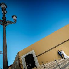 Wedding photographer Isabel María Ruiz Garrido (ruizgarrido). Photo of 30.04.2017