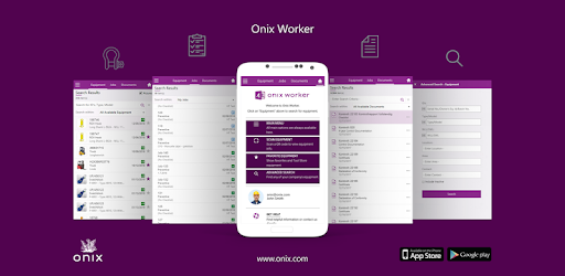 Onix Worker for PC