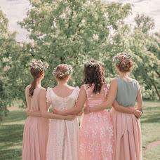 Wedding photographer Marina Baenkova (MarinaMi). Photo of 19.07.2017