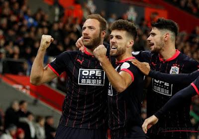 Un club anglais libère l'un de ses joueurs belges