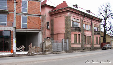 Photo: 2010.02.06 - Str. Avram Iancu Nr.3-5