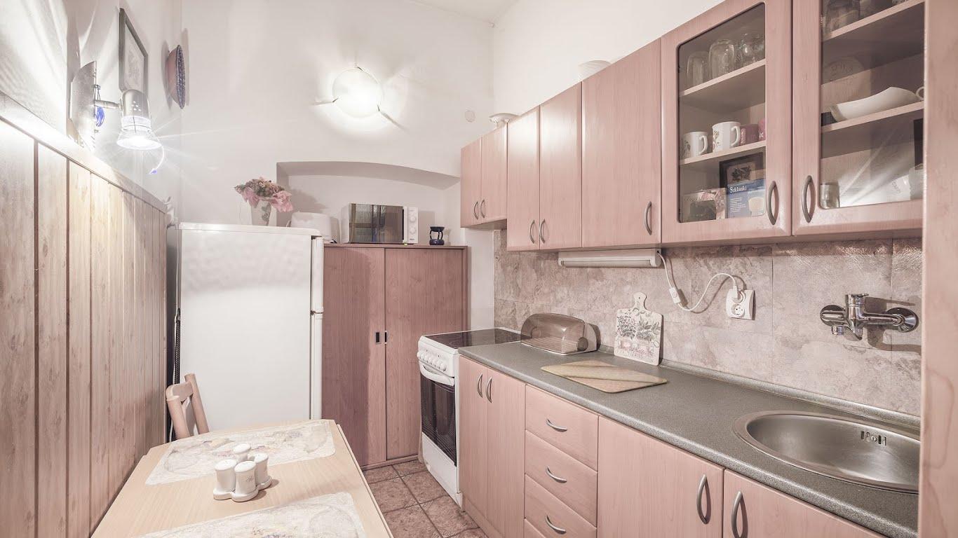 Flat For Sale Budapest Vii Verseny Street 56sqm 2 Szoba