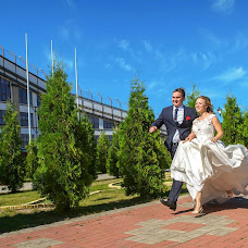 Wedding photographer Igor Maleev (INik). Photo of 19.02.2017