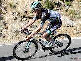 Mühlberger en Konrad vieren samen namens Bora-Hansgrohe in Sibiu Cycling Tour
