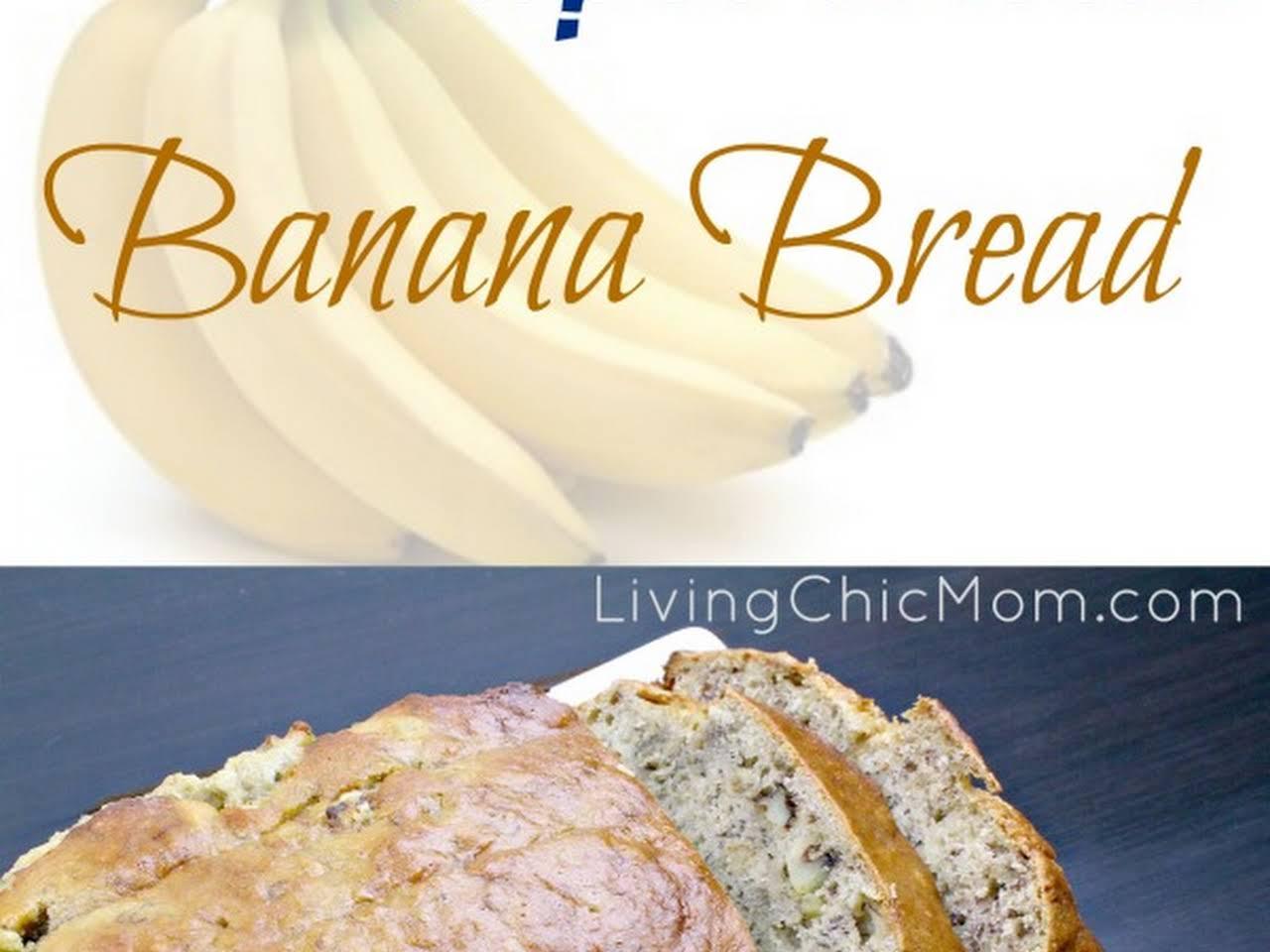Banana Bread Recipe Yummly 22 Easy Banana Bread Recipes And Ideas