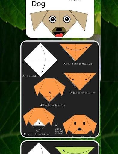 玩免費遊戲APP|下載容易折纸说明 app不用錢|硬是要APP