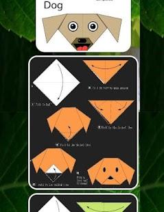 Tải Game Hướng dẫn dễ dàng Origami