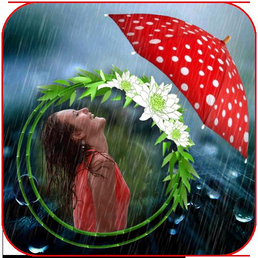 Rainfall Photo Frames Pro