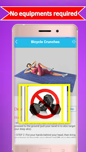 home workout exercise and yoga App Download For Android 7