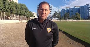 Esteban Navarro.