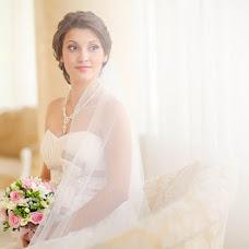 Wedding photographer Karina Miloserdova (sp00n). Photo of 06.10.2014