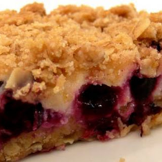 Sweetened Condensed Milk And Blueberries Recipes.
