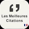 Citations en Français