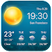 Local Weather Widget&Forecast icon