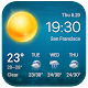 Local Weather Widget&Forecast Download for PC Windows 10/8/7