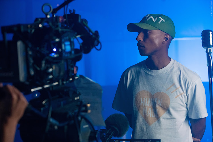 Pharrell Williams: will we hear his song a century from now?