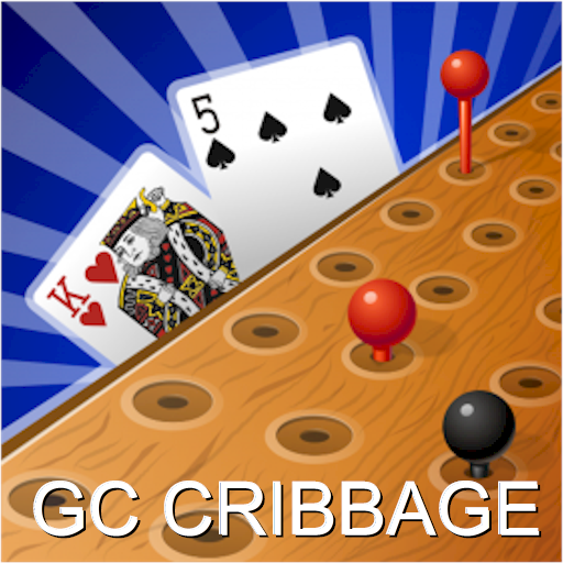 GC Cribbage file APK for Gaming PC/PS3/PS4 Smart TV