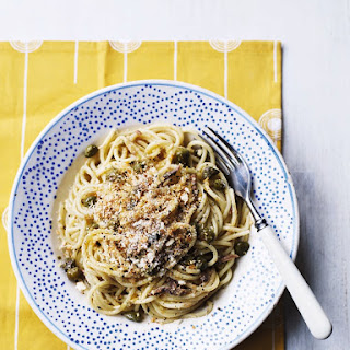Pasta With Anchovies And Capers Recipes