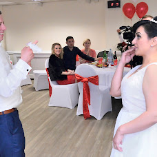 Wedding photographer Mihai Sirb (sirb). Photo of 09.06.2016