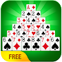 Solitaire Pyramid APK icon