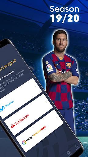 LaLiga Fantasy MARCAufe0f 2020 - Soccer Manager  screenshots 2