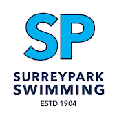 Surrey Park Swimming App