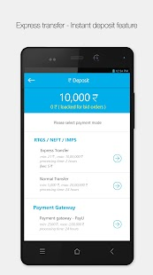 Zebpay Bitcoin India- screenshot thumbnail