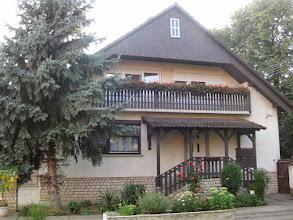 Photo: A ház ahol többen laktunk