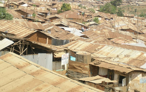 The fascinating history of how residents named their informal settlements in Nairobi