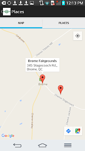 Brome Fair- screenshot thumbnail