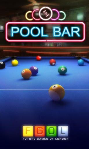 Pool Bar HD screenshot 1