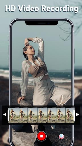 HD Camera for Android screenshot 5