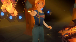 Doctor Who fans can be Jodie Whittaker's companion with new VR special