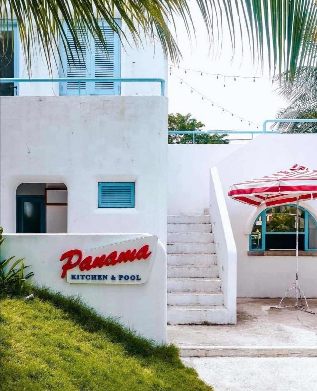 Panama Kitchen Bali