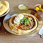 Hummus Foul (Fava)