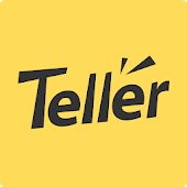 Teller - Chat Stories & Text Fiction